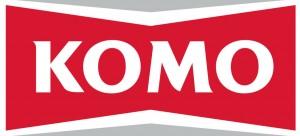 фото логотипа КОМО