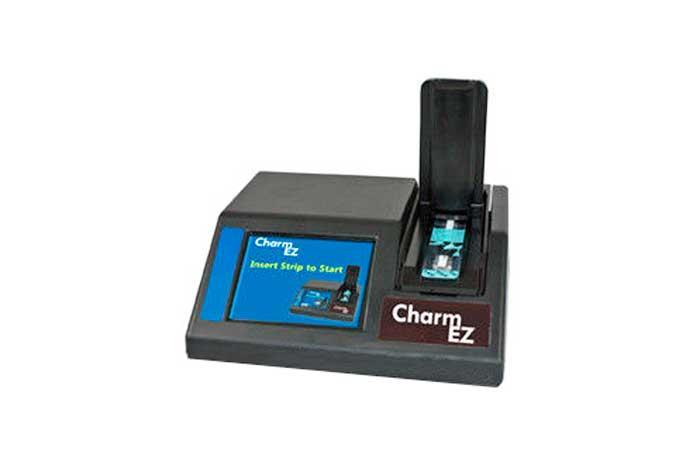 Инкубатор-ридер Charm EZ — система для тестирования молока