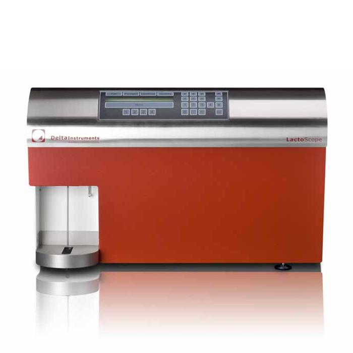 Инфракрасный анализатор молока LactoScope Filter – Model