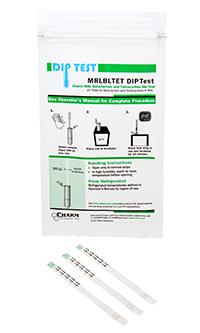 Тест Charm MRLBLTET Diptest