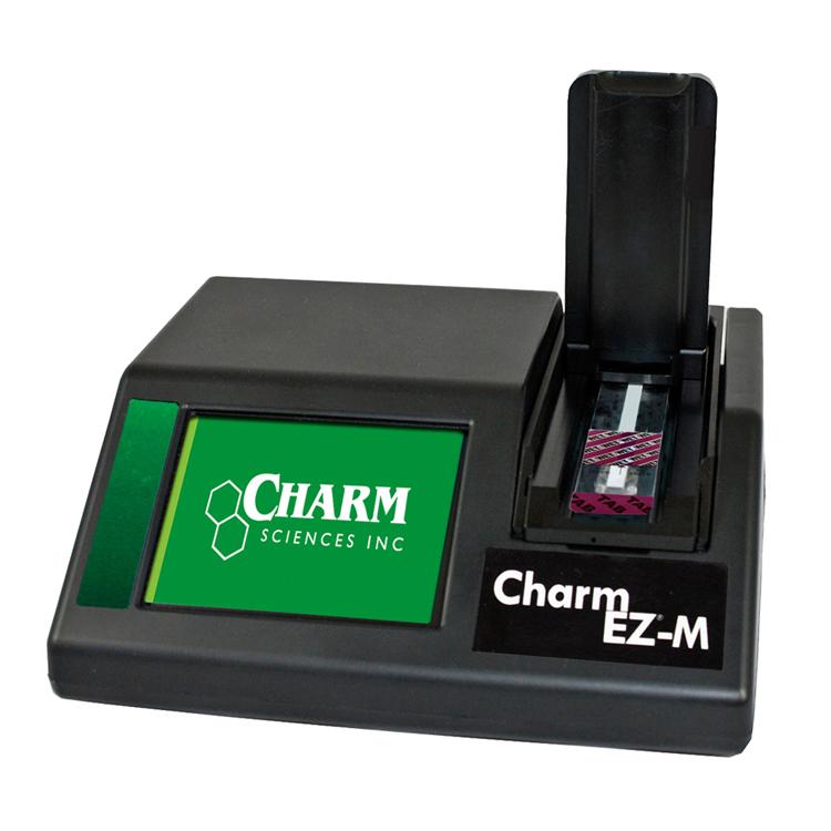 Инкубатор-ридер Charm EZ-М система для определения микотоксинов в зерне