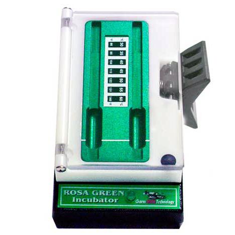 Инкубатор Charm ROSA для тестов определения микотоксинов в зерне