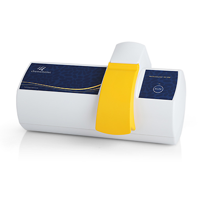 Автоматический счетчик и анализатор жизнеспособности клеток  NucleoCounter NC-200