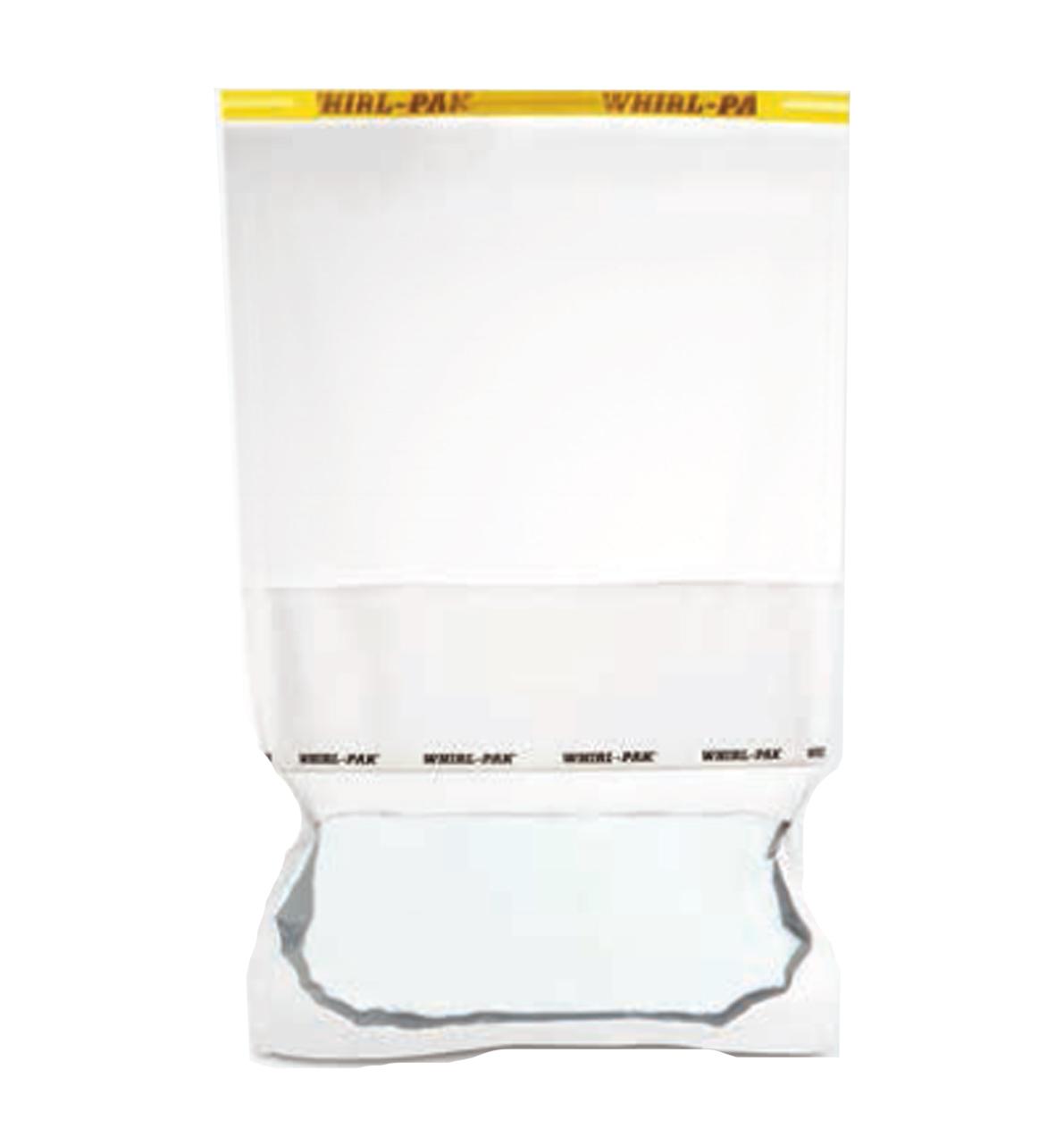 Стерильные пакеты для отбора проб Whirl-Pak для гомогенизаторов