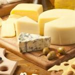 Импорт сыров в Украину увеличился на 37,1%