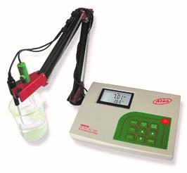 Лабораторный мультиметр pH/OВП/EC/TDS/Temp AD8000 ADWA