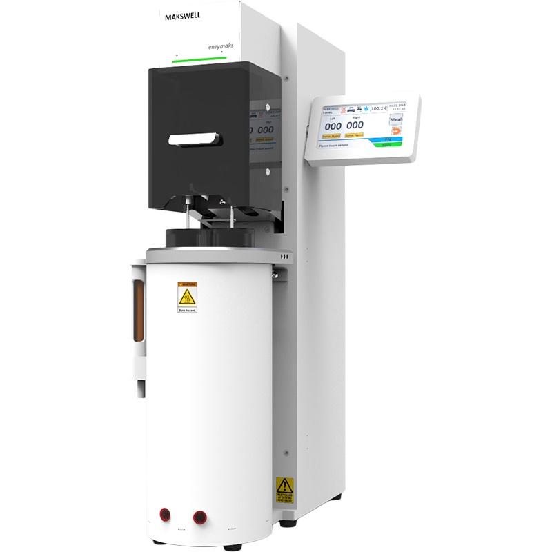 Прибор для измерения альфа-амилазы в пшенице Dual-enzymaks
