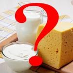 5.02.2019 На украинских прилавках стало больше фейковых молочных продуктов