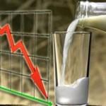 06.03.2019 Украинский молочный индекс продолжает снижаться