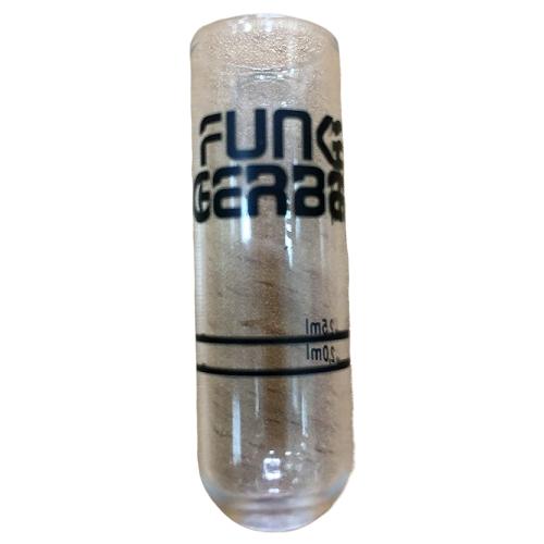 Пробирка стеклянная для криоскопов Funke-Gerber (50 шт.)