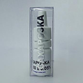 Рефрактометрическая жидкость «Сахарозка»