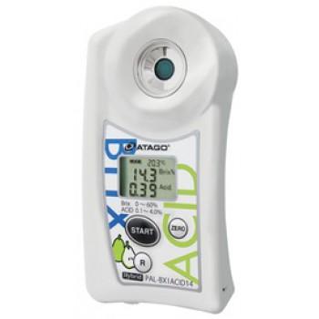 ATAGO измеритель кислотности груши PAL-BX/ACID 14 Master Kit