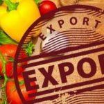 04.04.2019 Украинский аграрный экспорт за январь-февраль вырос почти на четверть