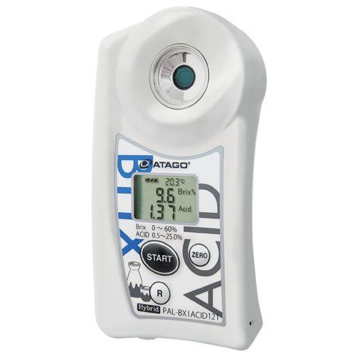 ATAGO измеритель кислотности сакэ PAL-BX/ACID 121 Master Kit