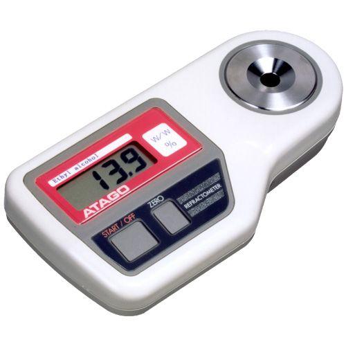 ATAGO цифровой рефрактометр для этилового спирта PET-109