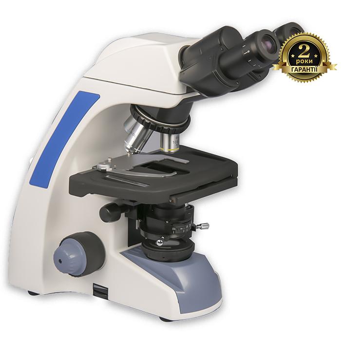 Микроскоп MICROmed Evolution ES-4140, встроенная 5Мп камера
