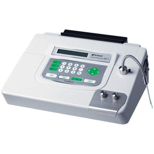 ATAGO цифровой рефрактометр DD-7