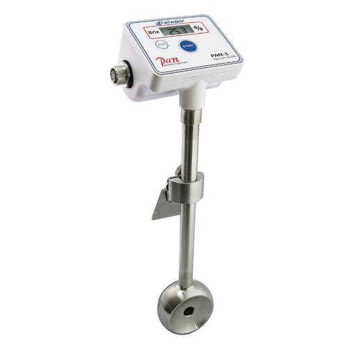 ATAGO погружной автоматический иммерсионный рефрактометр PAN-1DC