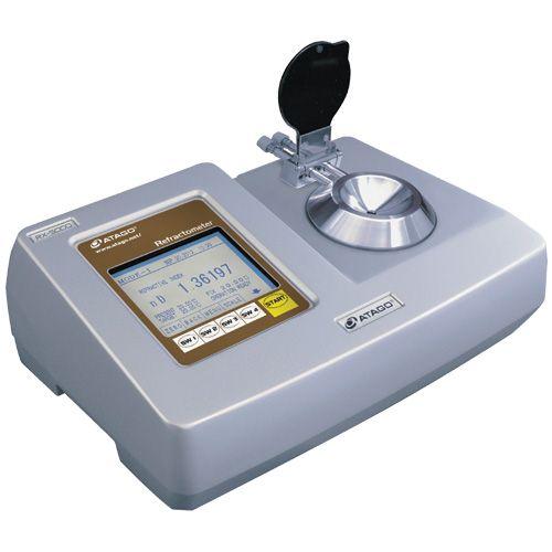 ATAGO автоматический рефрактометр RX-5000