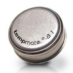 Мини-регистратор данных температуры tempmate®-B1