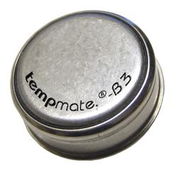 Мини-регистратор данных о температуре tempmate®-B3