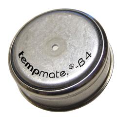 Регистратор данных о температуре и влажности tempmate®-B4 Mini
