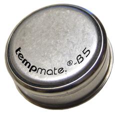 Мини-регистратор данных о температуре tempmate®-B5