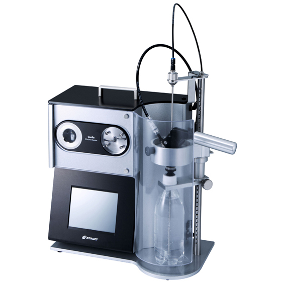 ATAGO автоматический CO2 Brix монитор CooRe