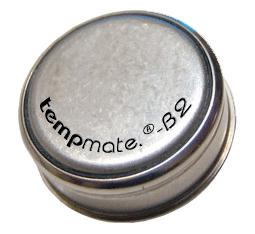 Мини-регистратор данных температуры tempmate®-B2
