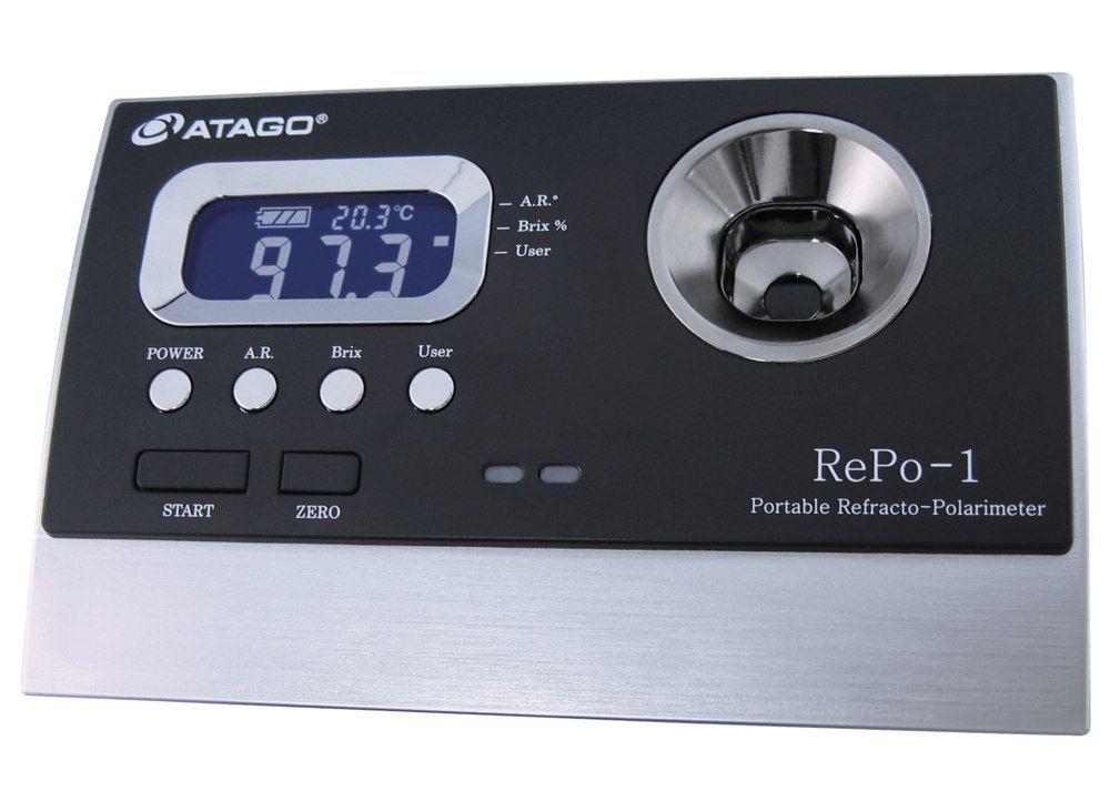ATAGO рефрактополяриметр RePo-1