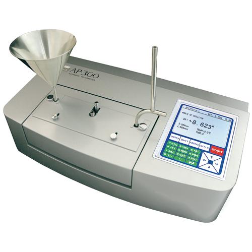 ATAGO специальный пакет для сахарной промышленности AP-300 (контроль температуры) Тип A