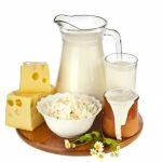 30.09.2019 ТОП-10 молочных продуктов, которых больше всего производят в Украине