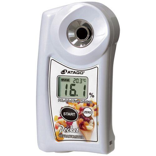 ATAGO цифровой измеритель влажности сухофруктов PAL-Dried Fruit Moisture