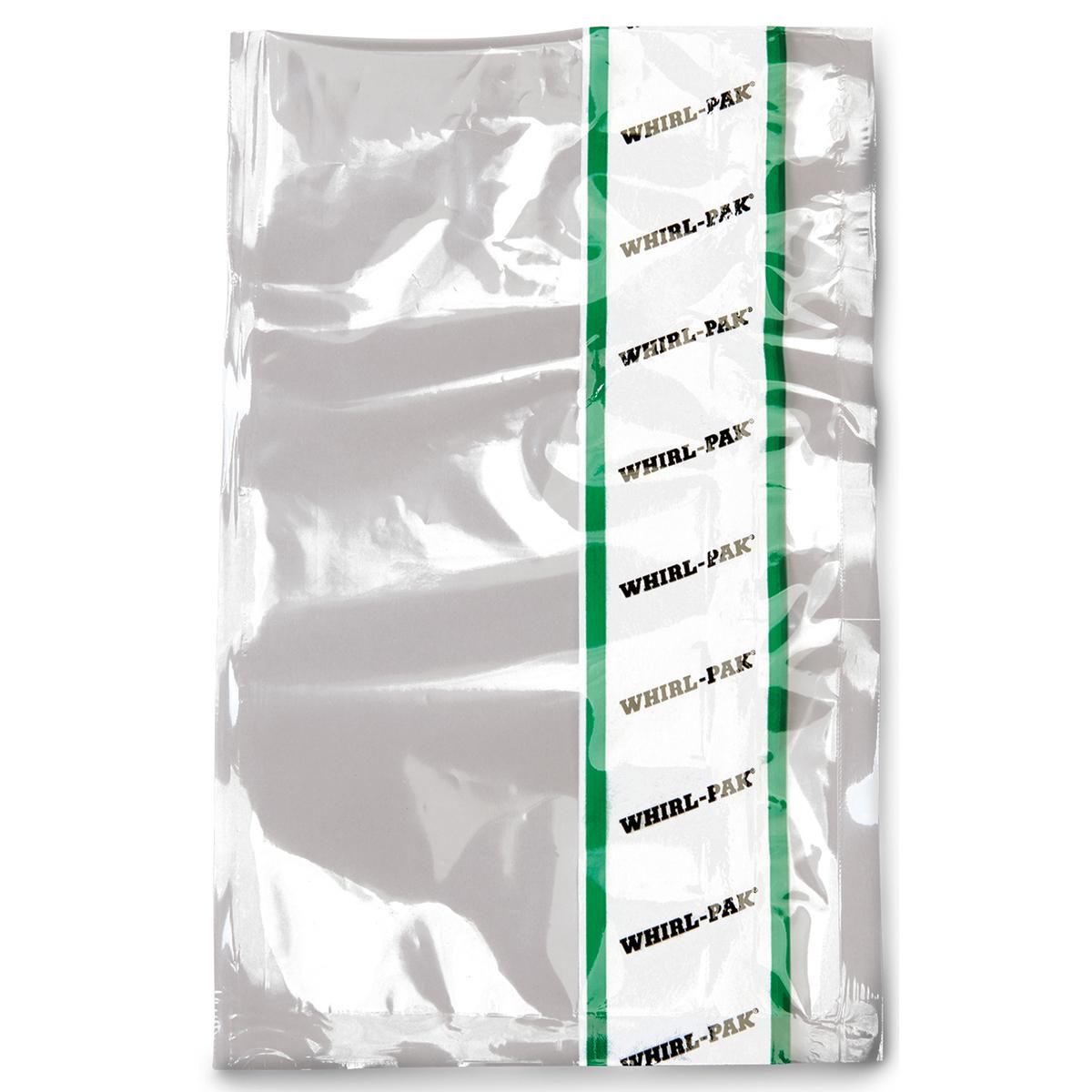Стерильные пакеты для проб с вертикальным фильтром Whirl Pak (1627 мл)