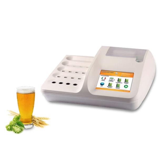 Анализатор качества пива, сусла и воды с CDR BeerLab®
