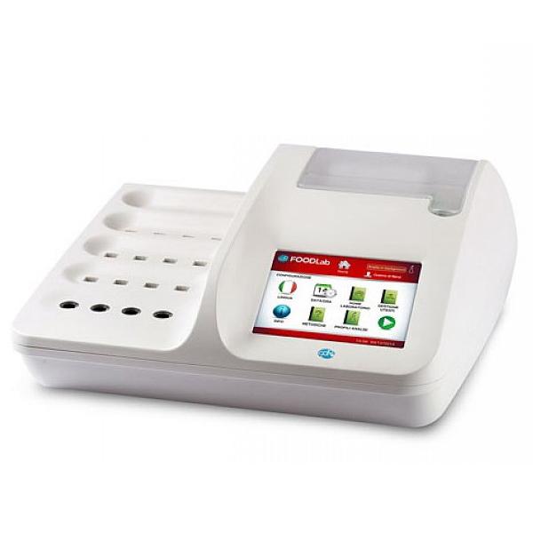 Анализатор качества выпечки и спредов CDR FoodLab®
