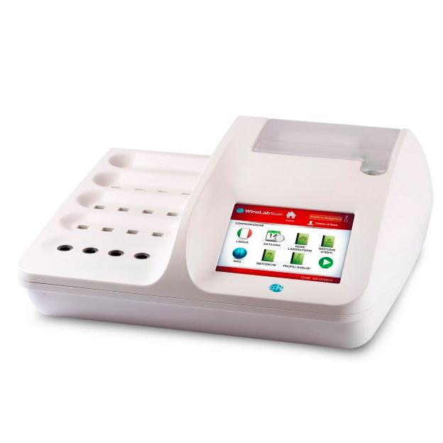 Анализатор качества жиров и масел CDR FoodLab®