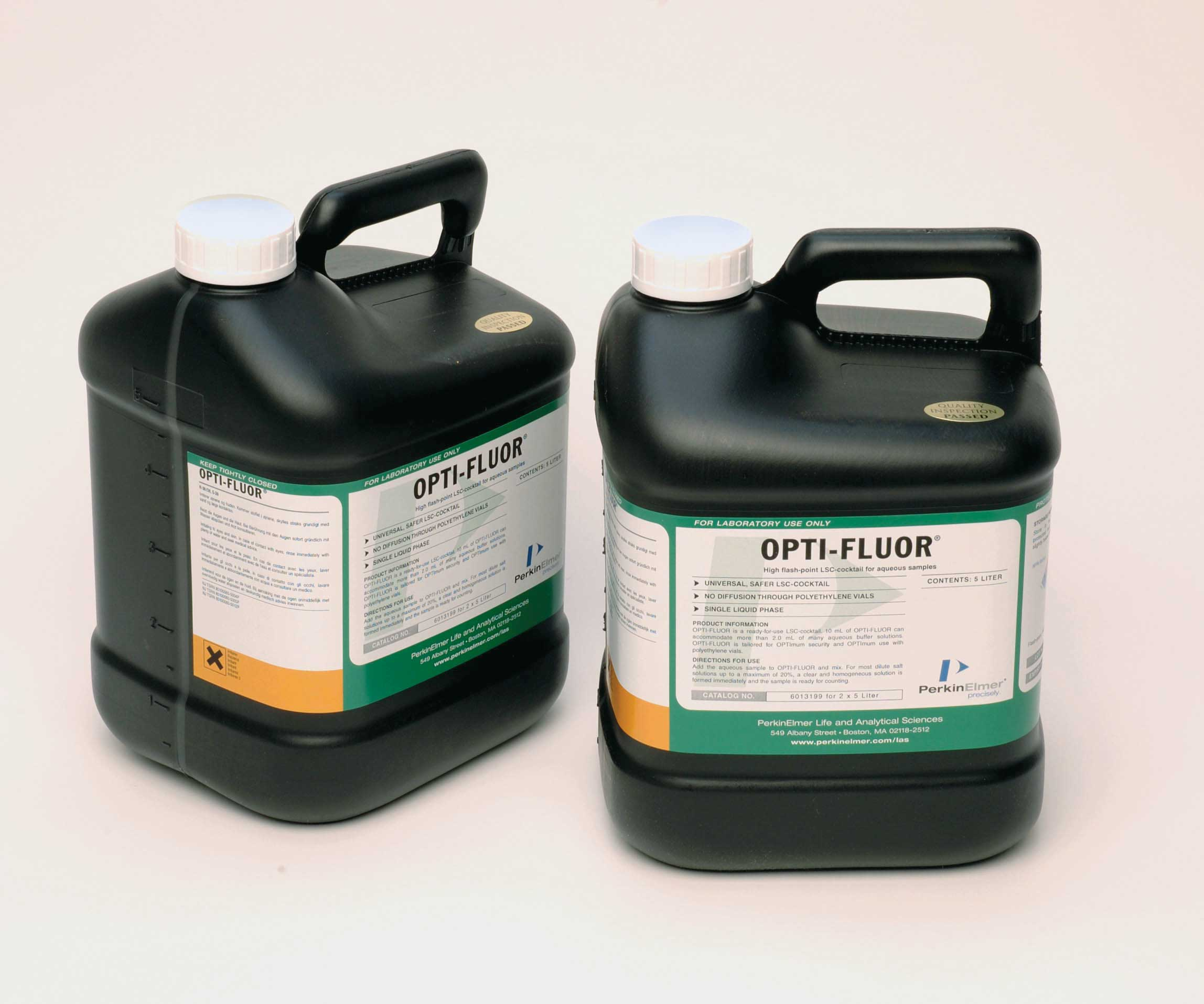 Сцинтилляционная жидкость для тестов OPG Opti-fluor Charm