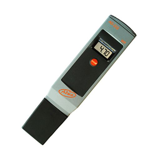 Влагозащищённый ТДС-метр ADWA AD202 (0,00 — 10,00 ppt) с АТС