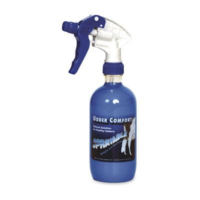 Спрей для вымени UDDER-COMFORT Blue Spray