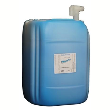 Голубой спрей для долива UDDER COMFORT (20 Л / 5,2 галлона США)