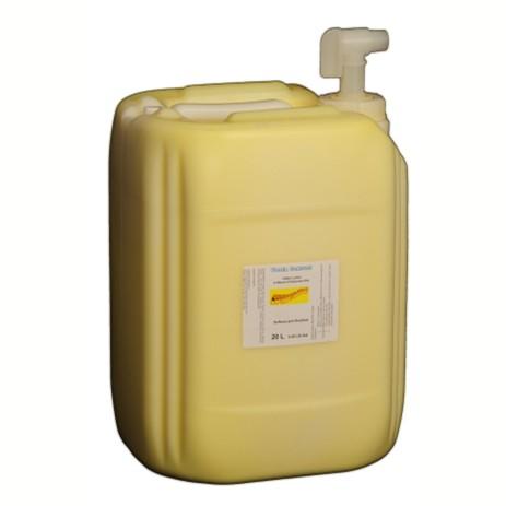 Жёлтый спрей для долива UDDER COMFORT (20 Л / 5,2 галлона США)