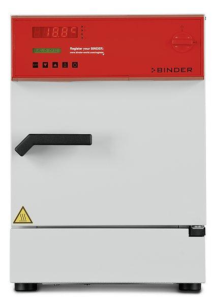 Охлаждающий инкубатор BINDER с термоэлектрическим охлаждением | Модель KB 23