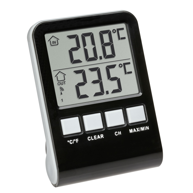 Беспроводной термометр для бассейна PALMA TFA