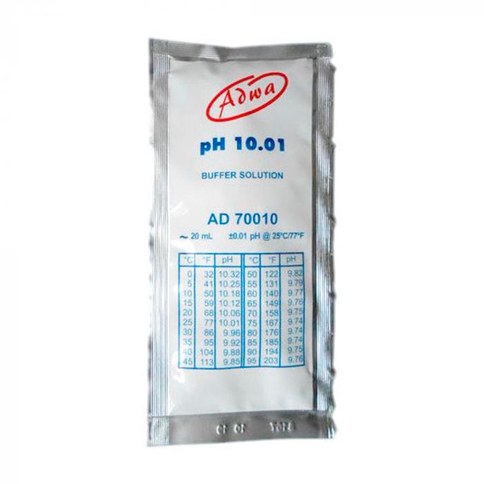 Буферный раствор pH 10.01 ADWA AD70010P