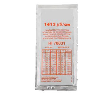 Калибровочный раствор 1,413 мкСм/cм ADWA AD70031P