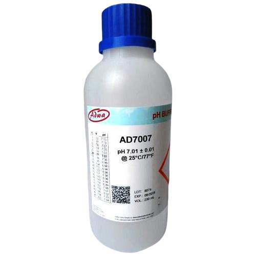 Буферный раствор pH 7,01 ADWA AD7007