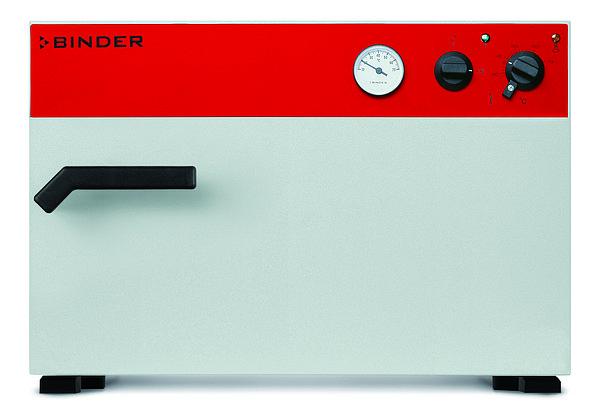 Стандартный инкубатор BINDER с механической регулировкой серии B Classic.Line | Модель 28