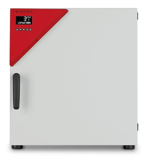 Стандартный инкубатор BINDER с естественной конвекцией серии BD Avantgarde.Line | Модель BD 56