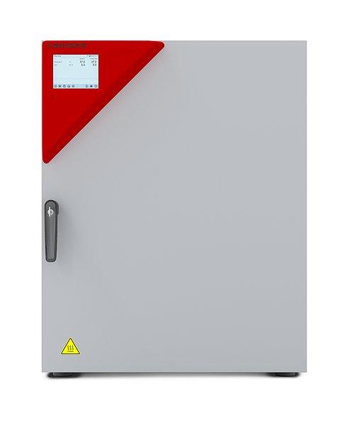 CO₂ инкубатор BINDER со стерилизацией горячим воздухом и стерилизующим нагреванием | Модель СВ 170